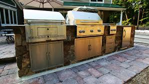 Outdoor Entertainment - kitchens outdoor entertainment concepts hackettstown new jersey nj