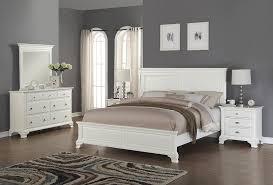 Zurich 4 Piece Bedroom Set Amazon Com Roundhill Furniture Laveno 012 White Wood Bedroom