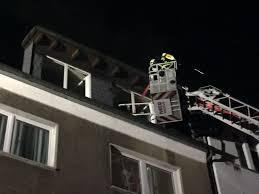 Wetter In Bad Kreuznach Fw En Wetter Wohnungsbrand In Der Königstraße