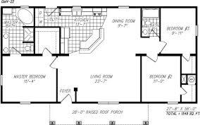 one level open floor plans 3454 top one level open floor plans house dreams pinterest