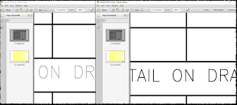 solved multi page publishing pdf results in light text autodesk