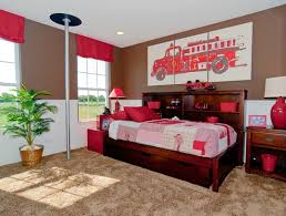 Best  Firefighter Bedroom Ideas Only On Pinterest Firefighter - Firefighter kids room