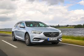 favored flagship 50 000 orders for new opel insignia already