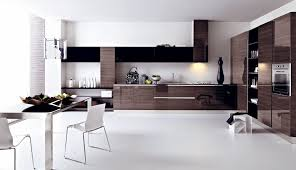 swedish kitchen design ideas with wall glasses cabinet with white