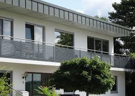 balkone alu start rettner ziegler balkongeländer