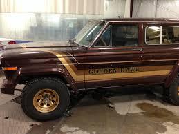 jeep amc 1980 golden hawk jeep cherokee restoration 2013 1980 amc jeep