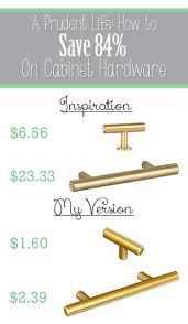 gold brass cabinet hardware cabinet hardware magic how i saved 84 cabinet hardware hardware