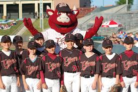 Milb Map The Official Site Of The Kansas City T Bones Home