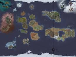 Full World Map Game Of Thrones by Norrath Everquest 2 Wiki Fandom Powered By Wikia