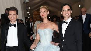 zac posen light up gown claire danes channels cinderella in light up gown at met gala the