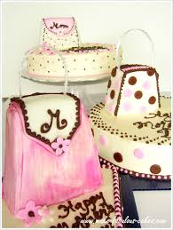 mother u0027s day cake purses for mom