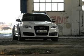 2007 Audi Avant Avus Performance Audi Rs6 Avant Car Tuning