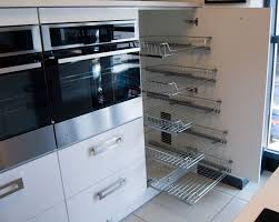 Pull Out Wire Baskets Kitchen Cupboards by 14 Best Pull Out Storage Units Images On Pinterest Storage Units