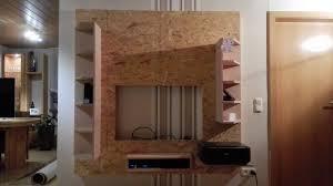 Wohnzimmer Einrichten Forum Tv Wand Bauanleitung Zum Selber Bauen Heimwerker Forum