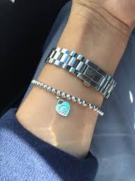 tiffany beaded bracelet images Return to tiffany bead bracelet in sterling silver prone to