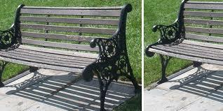 Garden Bench Ideas 77 Diy Bench Ideas Storage Pallet Garden Cushion Rilane