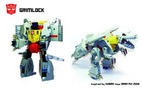 transformers g1 jeep lego grimlock citizens of cybertron pinterest lego lego