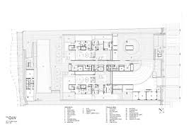 Guard House Floor Plan by Project