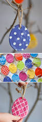 Easter Outdoor Decorations Diy by Diy Salt Dough Eggs Could Be Fun Easter Excellence