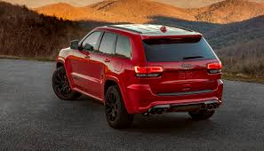 jeep grand cherokee roof top tent 2017 jeep grand cherokee trackhawk revealed australian arm keen