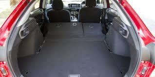 mitsubishi lancer sportback interior 2015 mitsubishi lancer sportback gsr review caradvice