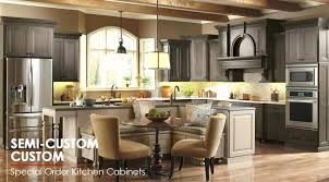 semi custom kitchen cabinets houston cost nj how much do reviews