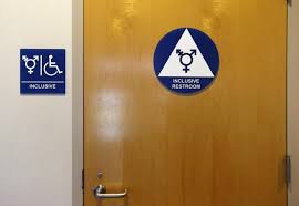 13 states want transgender bathroom policy blocked