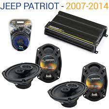 jeep patriot speakers jeep patriot 2007 2017 oem speaker replacement 2 r69