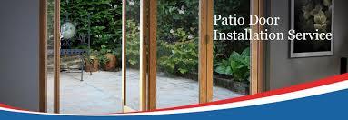 Installing Patio Door Patio Door Installation Service In Eastern Pa Western Nj