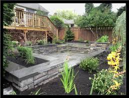 Backyard  Garden Design Ideas Magazine Sixprit Decorps - Backyard and garden design ideas magazine