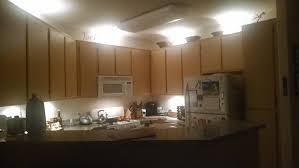 under cabinet lighting with built inets stunning plug strip the