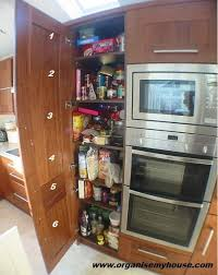 how to organise food cupboard before and after how i organised my food cupboard