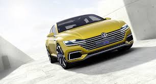 volkswagen coupe look out audi volkswagen is moving upscale with its sport coupe