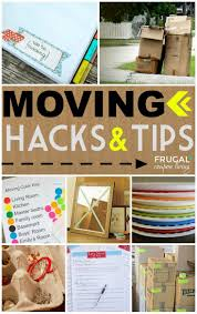 29 best moving tips and checklists images on pinterest moving