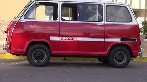 subaru 360 sambar 1970 u0027s subaru 360 van youtube
