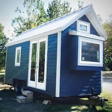 Tiny Houses Texas Sol Haus Vina U0027s Tiny House