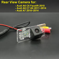 car rear view camera for audi a6 c6 facelift c7 4g a7 2010 2011