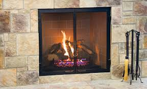 how to choose the right fireplace stone angie u0027s list