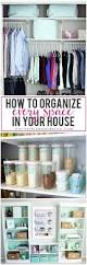 Bedroom Organizing Tips by How To Organize Every Space In Your House Organizing
