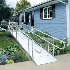 bullock access handicap u0026 whellchair ramps for your home