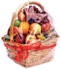 how to make a fruit basket fruit baskets wesselman s
