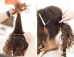 Frisuren Lange Haare Toupiert by Silvester Frisuren Selber Machen 7 Einfache Anleitungen