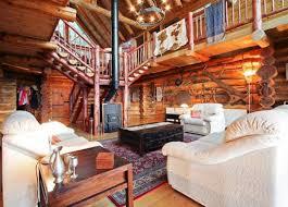 Living Room  Kalidejnet - Country house interior design