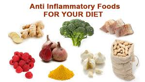 8 diet tips to treat inflammation and depression wbreakwell