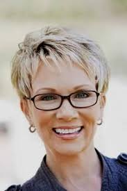 short sassy hair cuts for women over 50 with thinning hairnatural short spiky haircuts and hairstyles for women 2017 very short