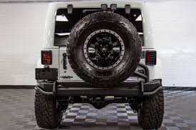 2017 white jeep black rims 2017 jeep wrangler rubicon unlimited white