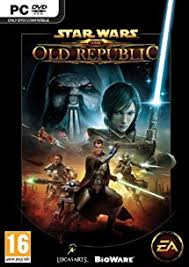 amazon black friday pc games amazon com star wars the old republic pc video games