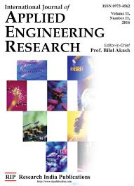 journal of management style guide ijaer international journal of applied engineering research