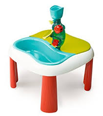 sand and water table with lid smoby sand and water table toys amazon co uk toys games