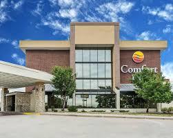 Comfort Inn Delaware Comfort Inn Denver East In Denver Hotel Rates U0026 Reviews On Orbitz